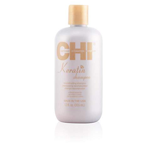 Chi keratin reconstruction shampoo