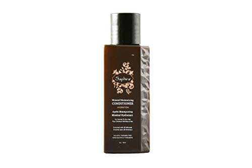 Luxurious Keratin Conditioner Sulfate free