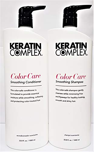 Complex Keratin Conditioner