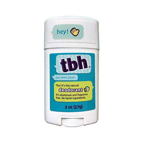 TBH Kids Deodorant