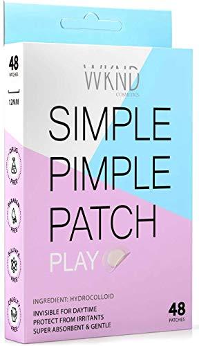 Simple Pimple Patch