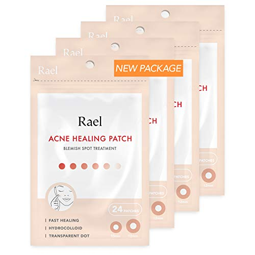 Rael Acne Healing Patches