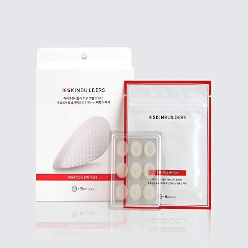 Microneedle Pimple Patch