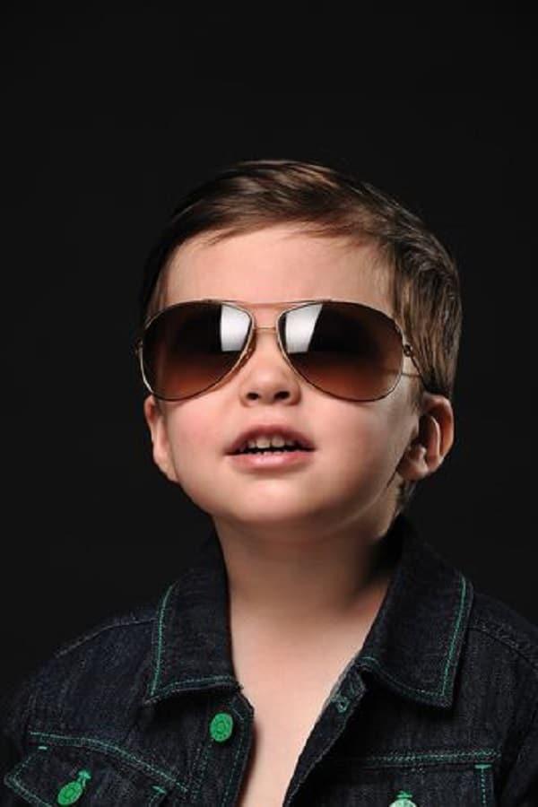 Phenomenal 32 Stylish Boys Haircuts For Inspiration Hairstyles For Men Maxibearus