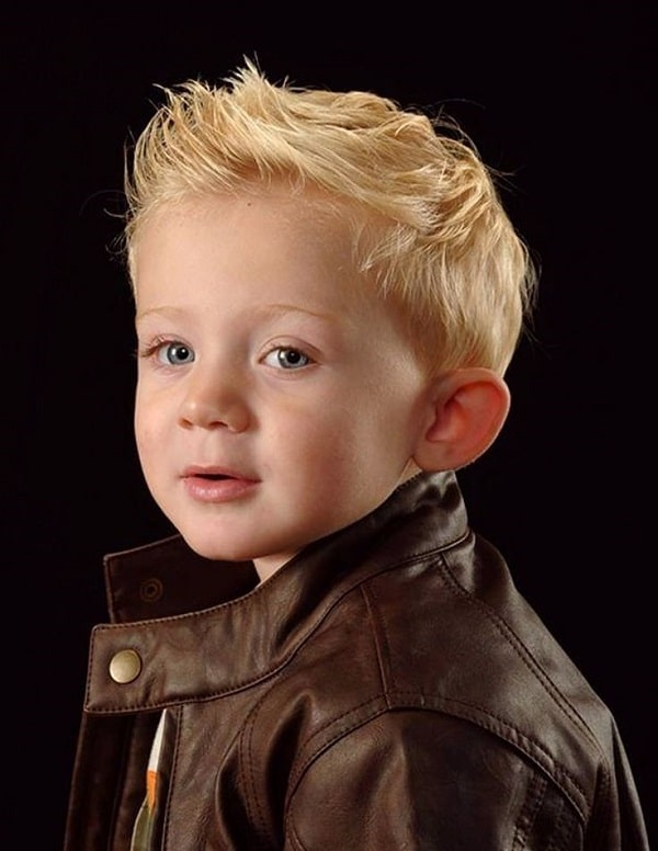 Bravo Boys 33 stylish boys haircuts for inspiration