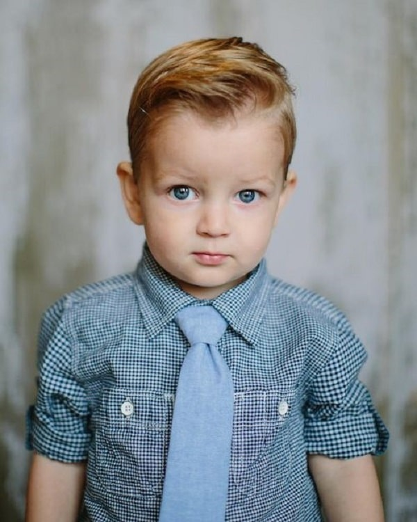 Awesome 32 Stylish Boys Haircuts For Inspiration Hairstyles For Women Draintrainus