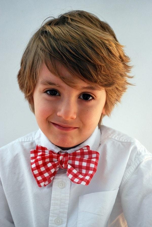 Terrific 32 Stylish Boys Haircuts For Inspiration Hairstyles For Women Draintrainus