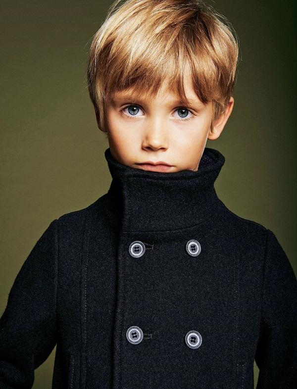 Fine 32 Stylish Boys Haircuts For Inspiration Short Hairstyles Gunalazisus