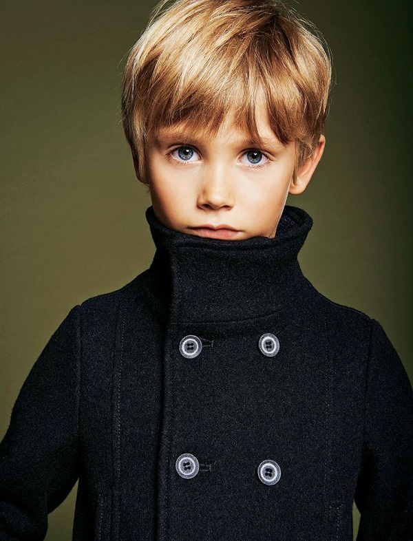 Tremendous 32 Stylish Boys Haircuts For Inspiration Hairstyle Inspiration Daily Dogsangcom