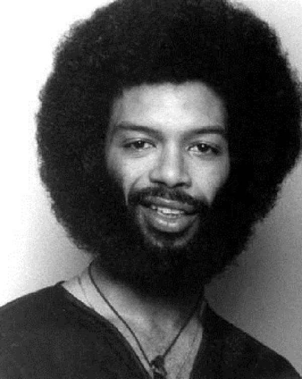 1979 Mens Hairstyle Afro