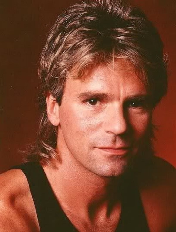 Popular Mens Hairstyles 80s : Gallery for gt s hair men mullets