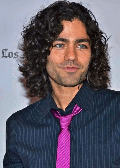 Beachcomber long hairstyles for men