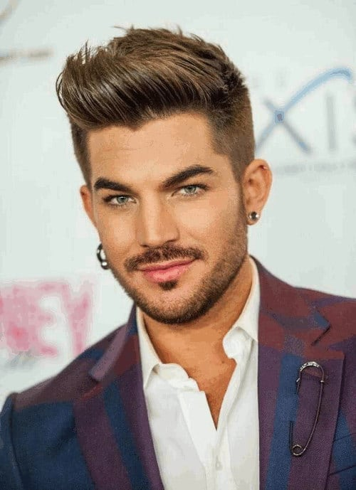 Mens Best Hair Style Delectable 13 Best Undercut Hairstyles For Men