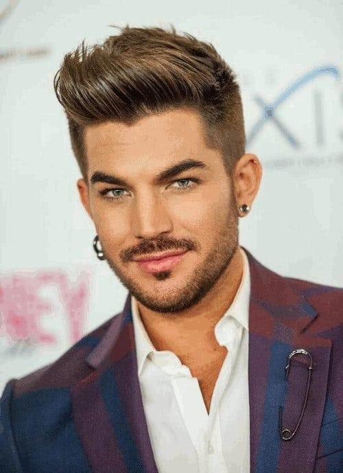 Awesome 12 Best Undercut Hairstyles For Men Short Hairstyles Gunalazisus