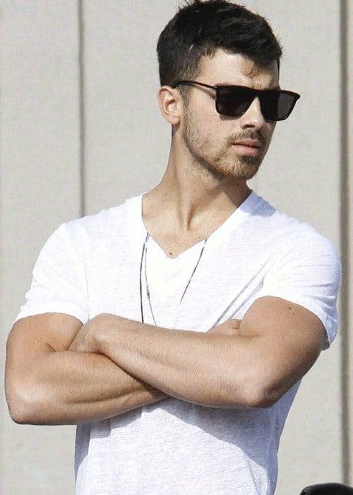 Admirable 12 Best Undercut Hairstyles For Men Short Hairstyles Gunalazisus
