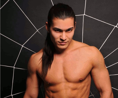 The Man Tail hairstyle for men