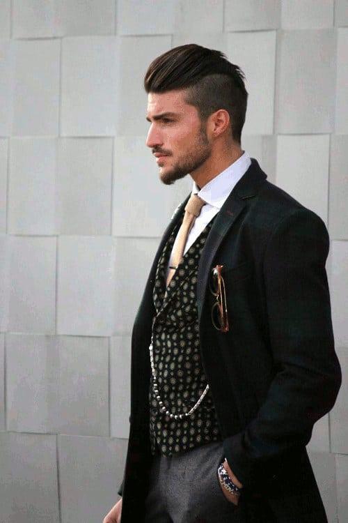 Fantastic 12 Best Undercut Hairstyles For Men Short Hairstyles Gunalazisus