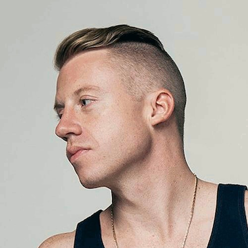 Undercut Hairstyle Men For Fine Hair