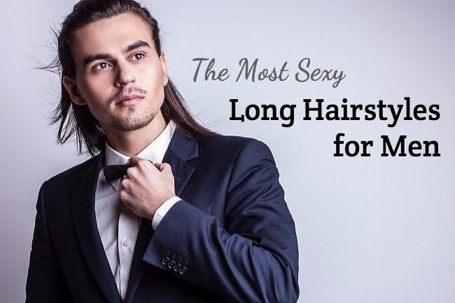 Long Mens Hairstyles 2015 2016