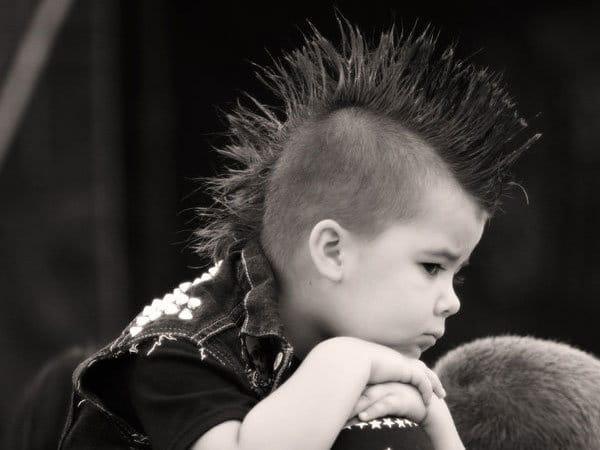 Pleasing 23 Trendy And Cute Toddler Boy Haircuts Short Hairstyles Gunalazisus