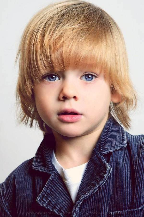 Tremendous 23 Trendy And Cute Toddler Boy Haircuts Hairstyles For Women Draintrainus