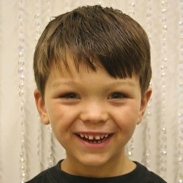 Amazing 23 Trendy And Cute Toddler Boy Haircuts Short Hairstyles Gunalazisus