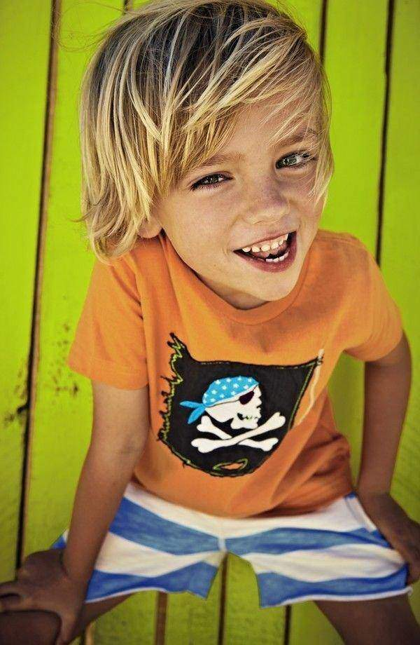 Strange 23 Trendy And Cute Toddler Boy Haircuts Hairstyle Inspiration Daily Dogsangcom
