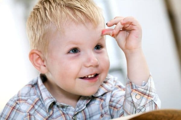 Sensational 23 Trendy And Cute Toddler Boy Haircuts Short Hairstyles Gunalazisus