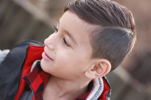 Cool 42 Trendy And Cute Boys Hairstyles For 2017 Hairstyles For Women Draintrainus