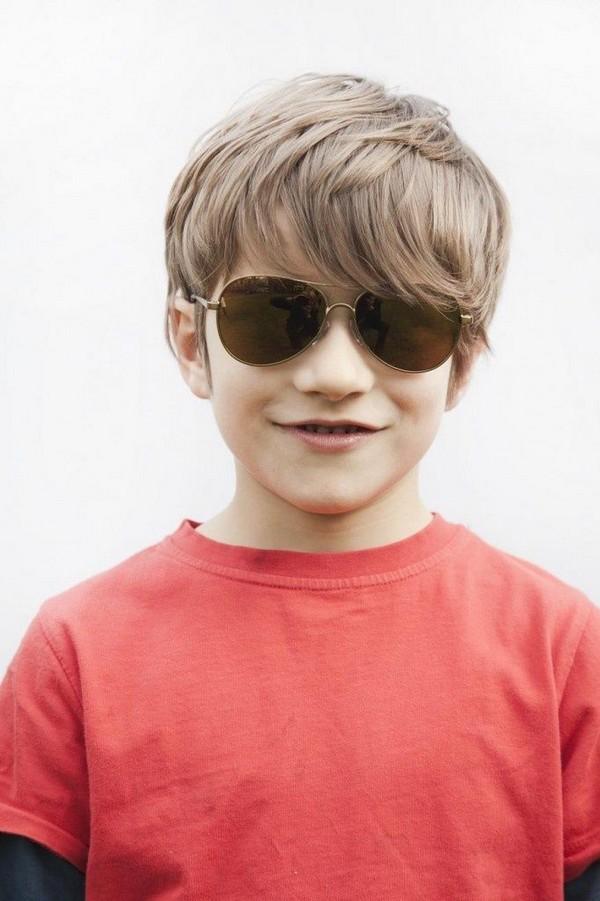 Strange 42 Trendy And Cute Boys Hairstyles For 2017 Short Hairstyles Gunalazisus