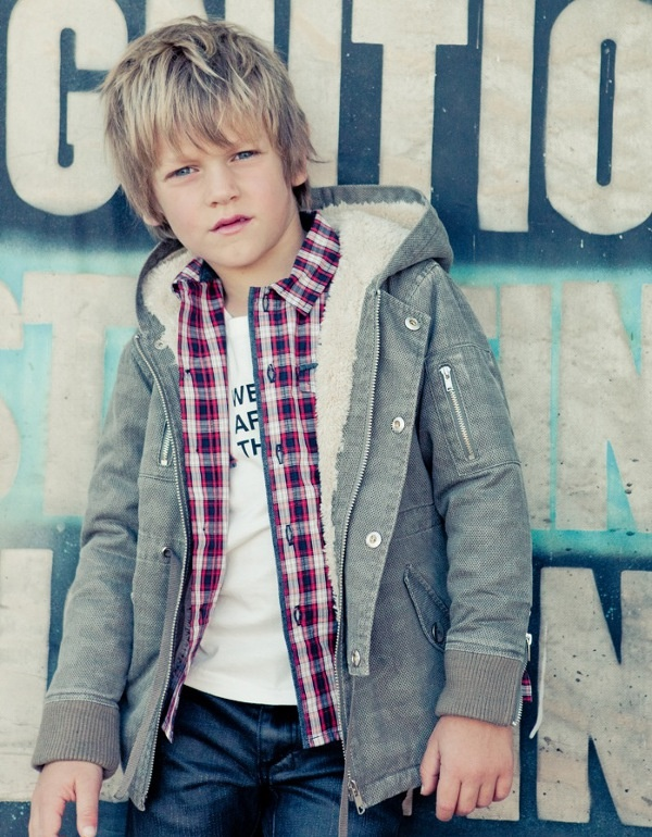 Admirable 42 Trendy And Cute Boys Hairstyles For 2017 Hairstyles For Women Draintrainus