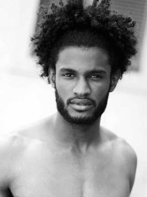 Awe Inspiring 31 Stylish And Trendy Black Men Haircuts In 2016 2017 Hairstyles For Men Maxibearus