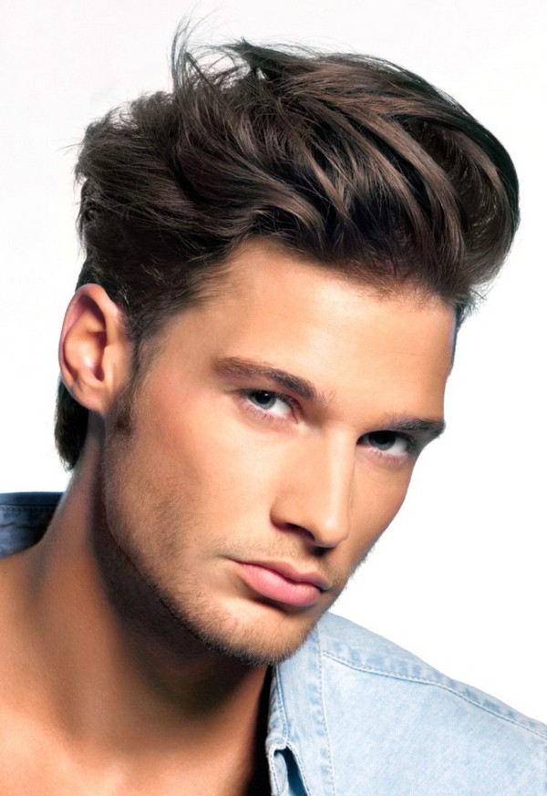 Swell 100 Different Inspirational Haircuts For Men In 2017 Short Hairstyles Gunalazisus