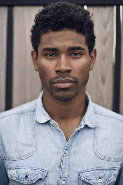 Surprising 31 Stylish And Trendy Black Men Haircuts In 2016 2017 Hairstyles For Women Draintrainus