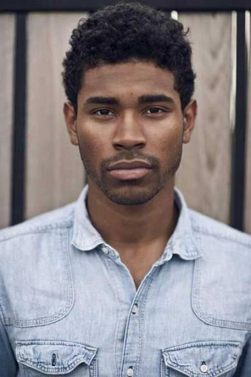 Tremendous 31 Stylish And Trendy Black Men Haircuts In 2016 2017 Short Hairstyles Gunalazisus