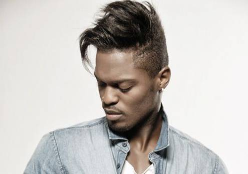 Phenomenal 31 Stylish And Trendy Black Men Haircuts In 2016 2017 Hairstyles For Men Maxibearus