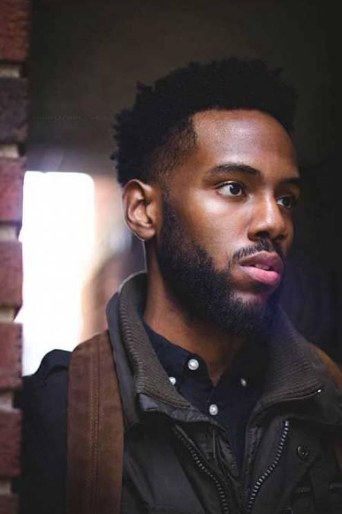 Astounding 31 Stylish And Trendy Black Men Haircuts In 2016 2017 Short Hairstyles Gunalazisus