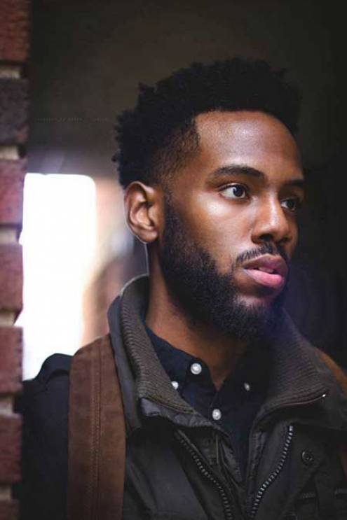 Admirable 31 Stylish And Trendy Black Men Haircuts In 2016 2017 Hairstyles For Men Maxibearus