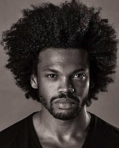 Strange 31 Stylish And Trendy Black Men Haircuts In 2016 2017 Short Hairstyles Gunalazisus