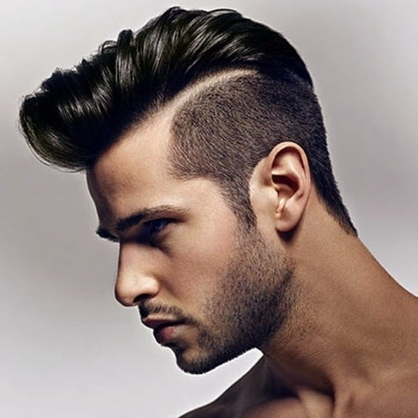 17 Different Inspirational Haircuts for Men in 17