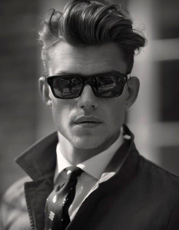 Sensational 100 Different Inspirational Haircuts For Men In 2017 Short Hairstyles Gunalazisus