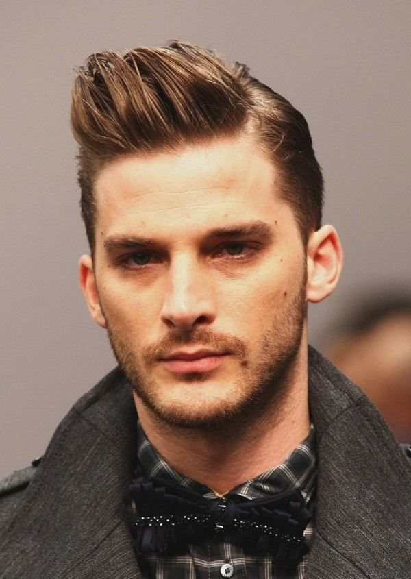 Fabulous 100 Different Inspirational Haircuts For Men In 2017 Hairstyles For Men Maxibearus