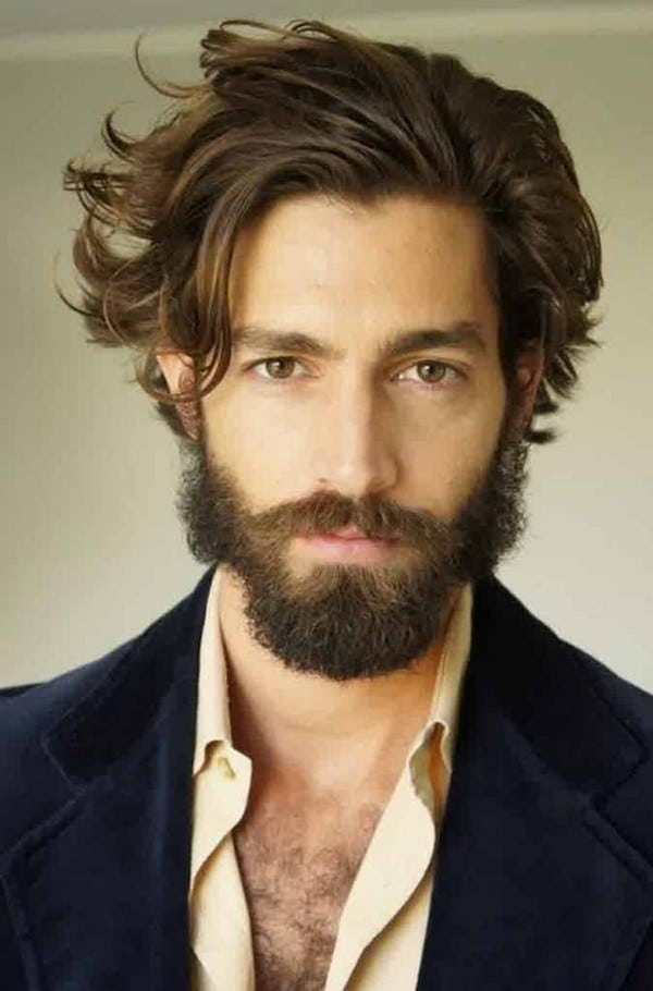 Enjoyable 100 Different Inspirational Haircuts For Men In 2017 Short Hairstyles Gunalazisus
