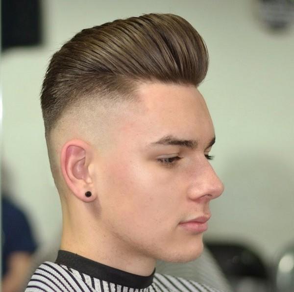 Super 100 Different Inspirational Haircuts For Men In 2017 Short Hairstyles For Black Women Fulllsitofus