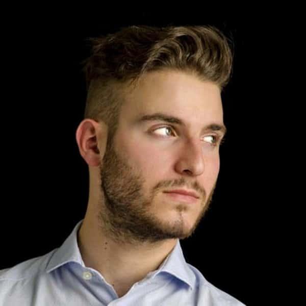 Astonishing 100 Different Inspirational Haircuts For Men In 2017 Short Hairstyles Gunalazisus