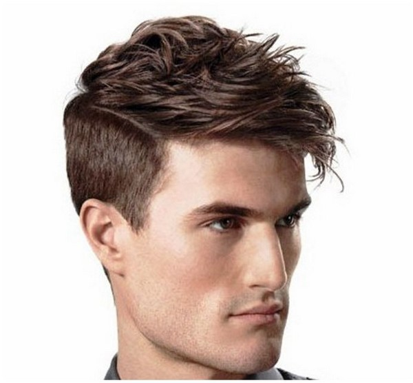 Fine 100 Different Inspirational Haircuts For Men In 2017 Short Hairstyles Gunalazisus