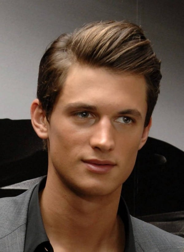 Magnificent 100 Different Inspirational Haircuts For Men In 2017 Hairstyles For Women Draintrainus