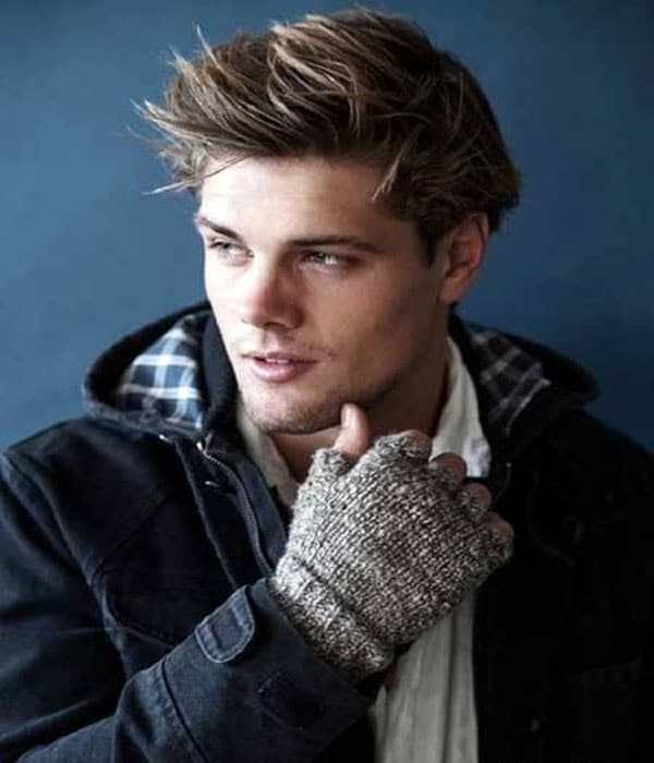 Excellent 100 Different Inspirational Haircuts For Men In 2017 Short Hairstyles For Black Women Fulllsitofus