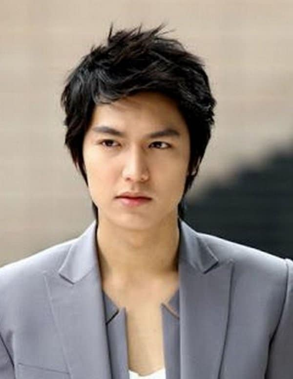 trendy asian hairstyles men with thick hair