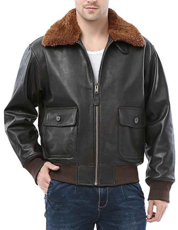 Zara Mens Bomber Jacket
